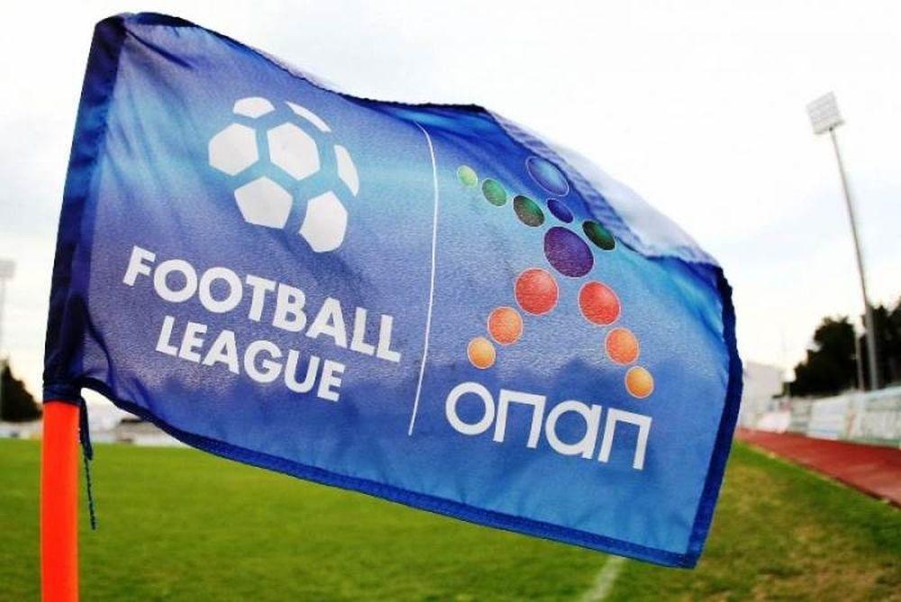 Παραμένει στον αέρα η Football League