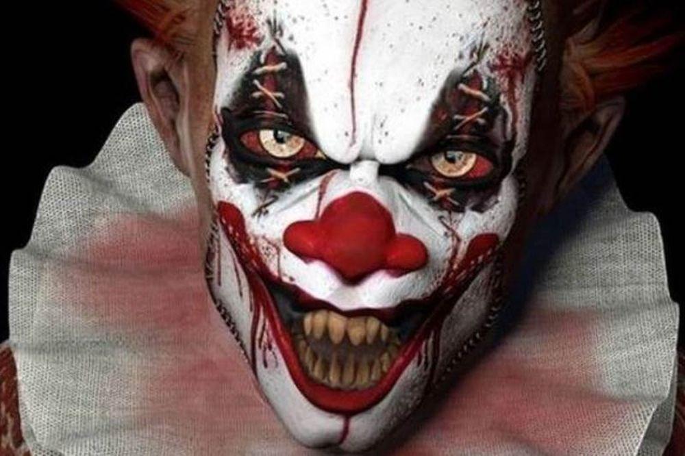 Οι «killer clowns» σκορπούν τον τρόμο και στη Βρετανία