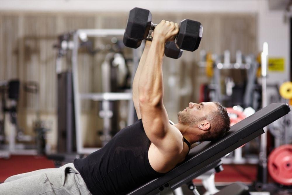 Πώς θα αυξήσω την αντοχή μου στο γυμναστήριο;