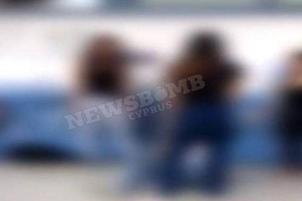Ξυλοδαρμός 16χρονης: Διαδίδεται γυμνή φωτογραφία της μαθήτριας που χτυπήθηκε
