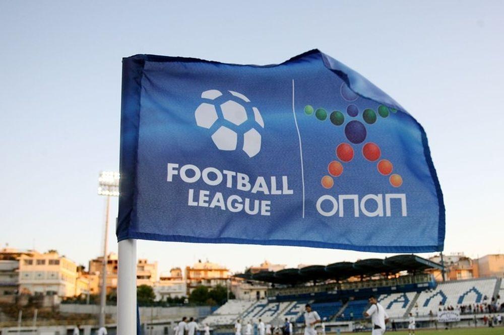 Επιτέλους (;) σέντρα στη Football League!