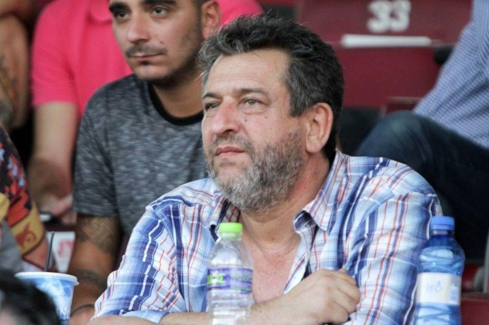 Κοράκης: «Ντροπή το έγγραφο της Football League»