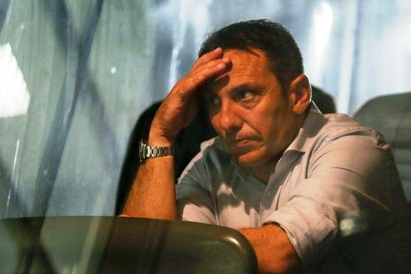 Ηρακλής: Παρελθόν ο Παπαδόπουλος, αναλαμβάνει ο Κωφίδης