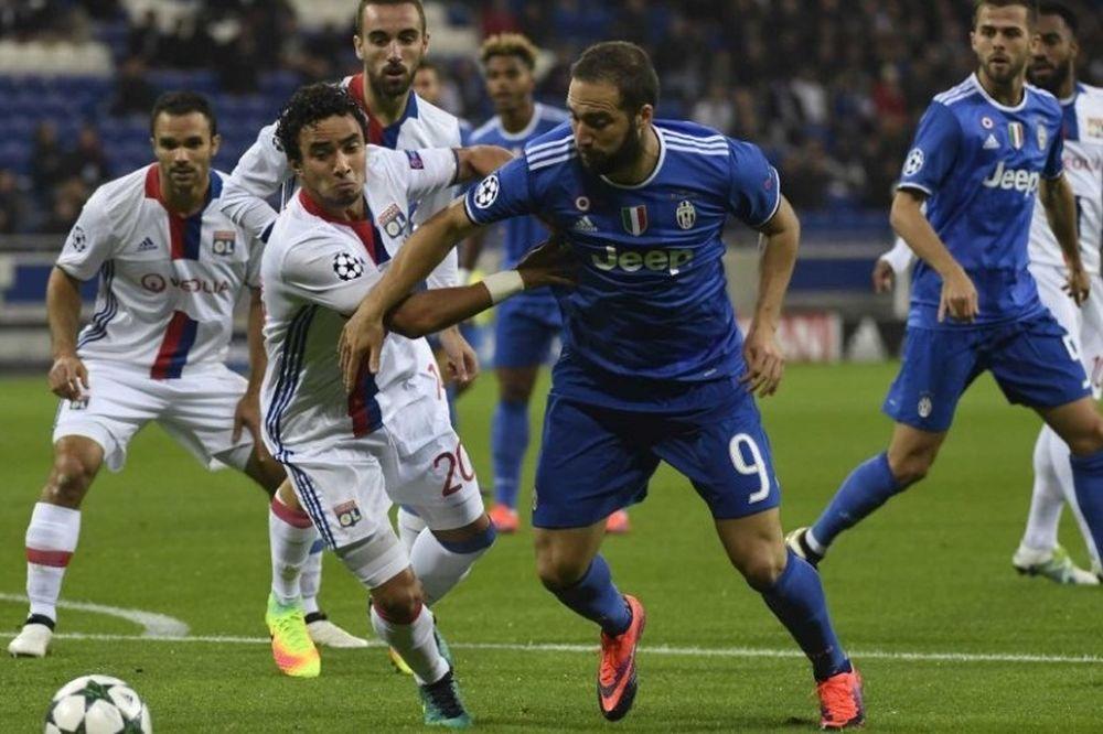 Champions League: Απόδραση για Γιούβε, πάρτι η Ρεάλ!
