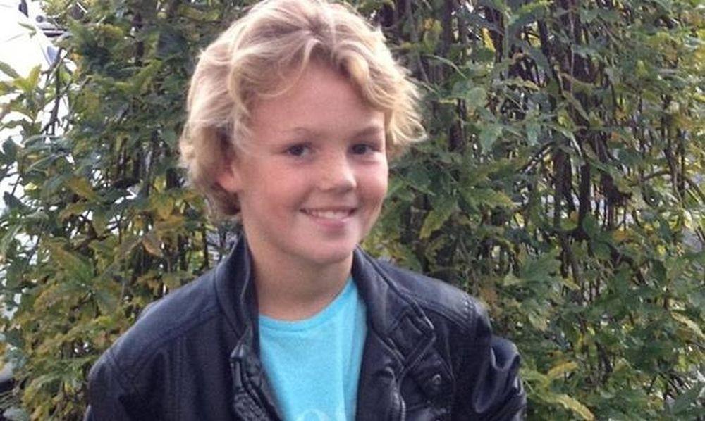 Ιρλανδία: Έφηβος εκδήλωσε το «σύνδρομο του εξορκιστή» (pics&vid)
