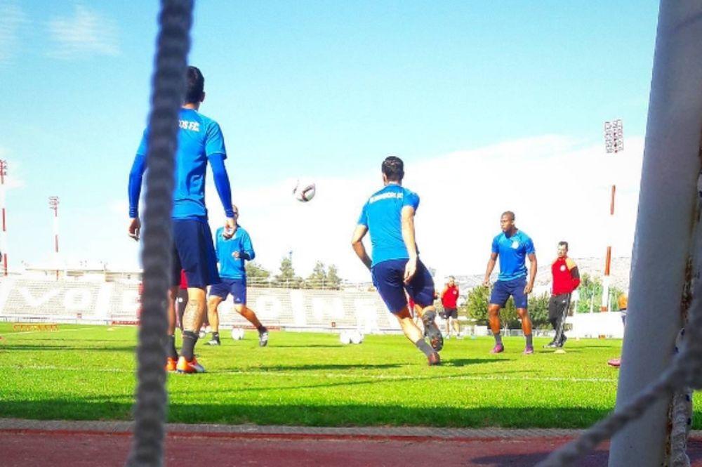 Ολυμπιακός: Ολοκληρώνει για Αστάνα