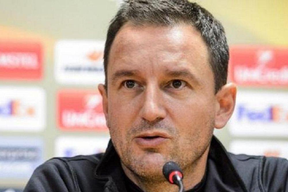 Γιάνκοβιτς: «Μια ευκαιρία αρκεί στον Μπεργκ»!