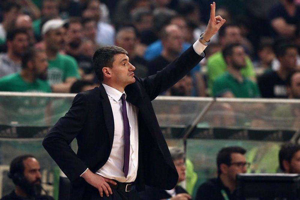 Περάσοβιτς: Παρατήσαμε το παιχνίδι