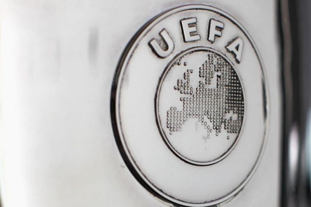 H Ελλάδα πέρασε την Κροατία στην κατάταξη της UEFA