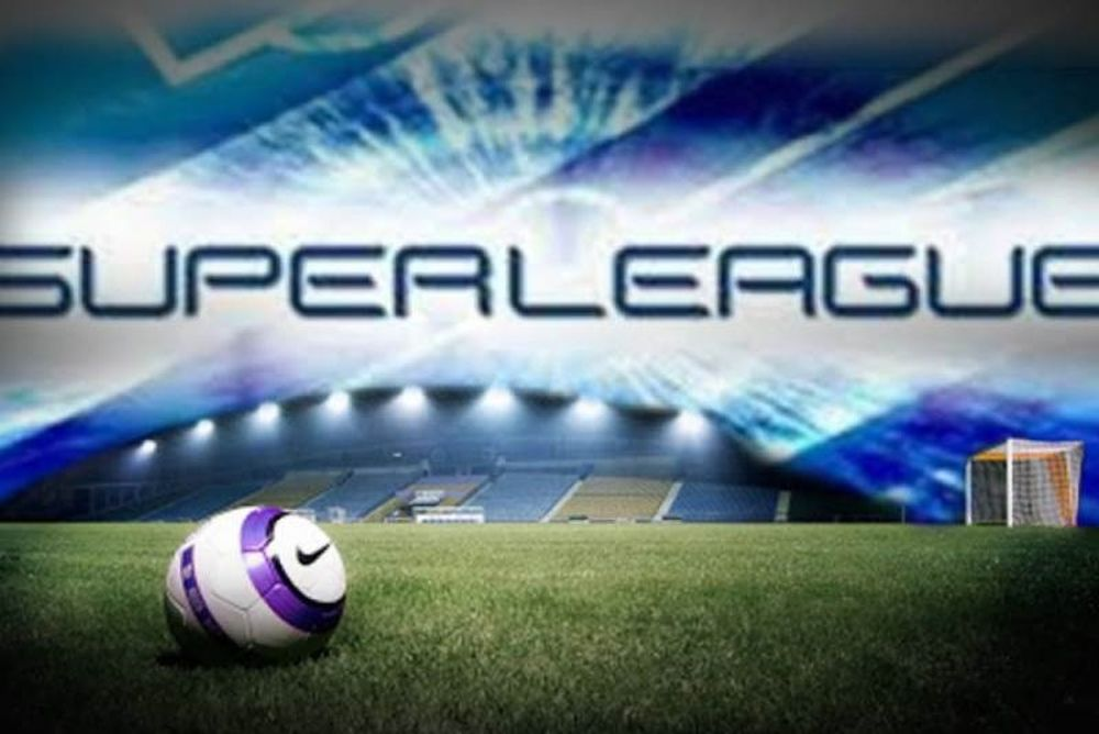 Super League: Δύσκολες αποστολές για τους διεκδικητές του τίτλου