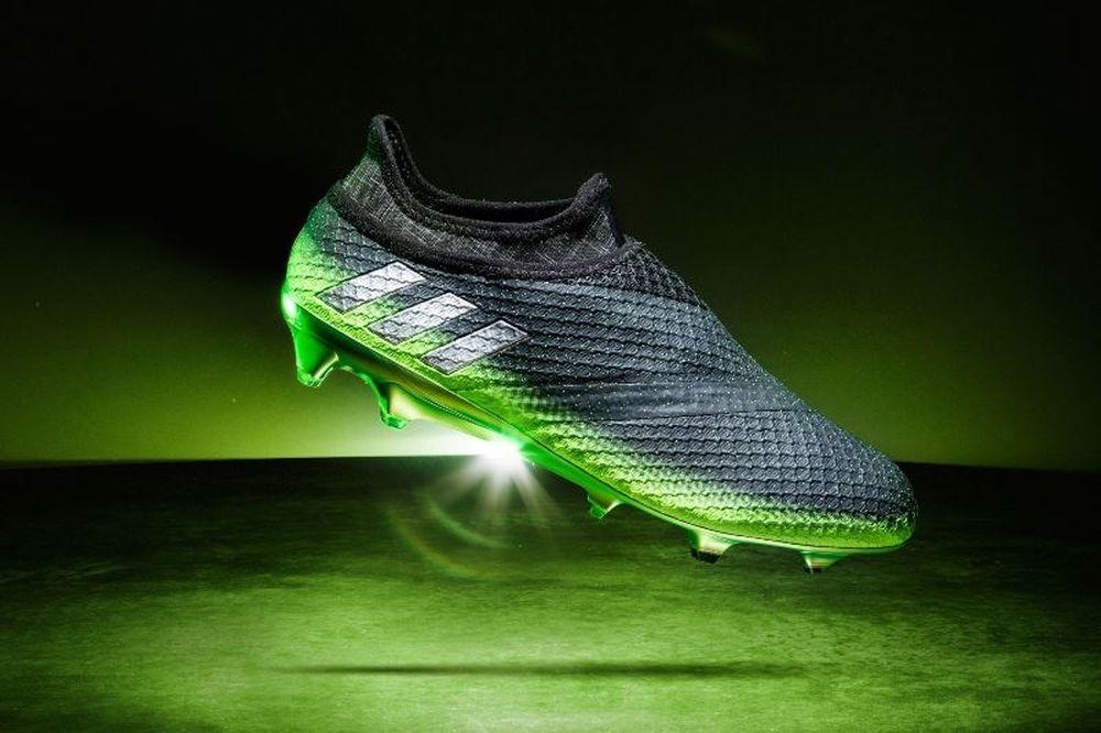 Η adidas παρουσιάζει το νέο Messi16 Space Dust