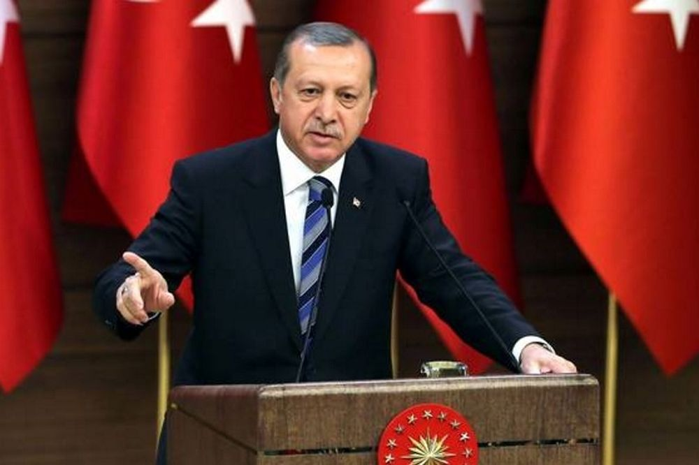 Ο Ερντογάν, η «Μεγάλη Ιδέα» της Τουρκίας και το παιχνίδι της πρόκλησης