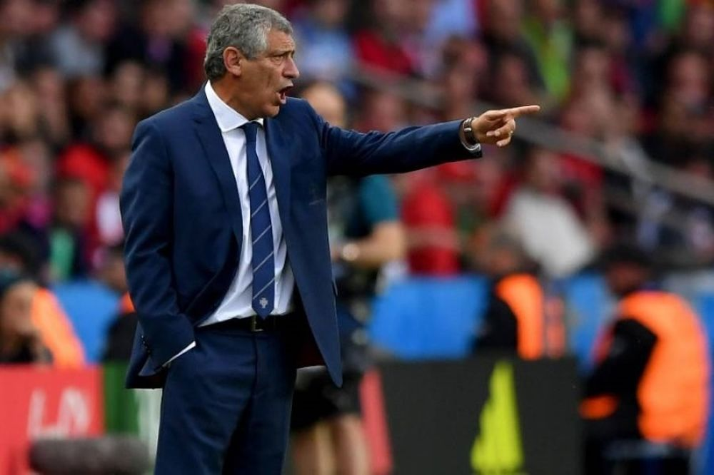 Υποψήφιος για καλύτερος προπονητής στον κόσμο ο Σάντος