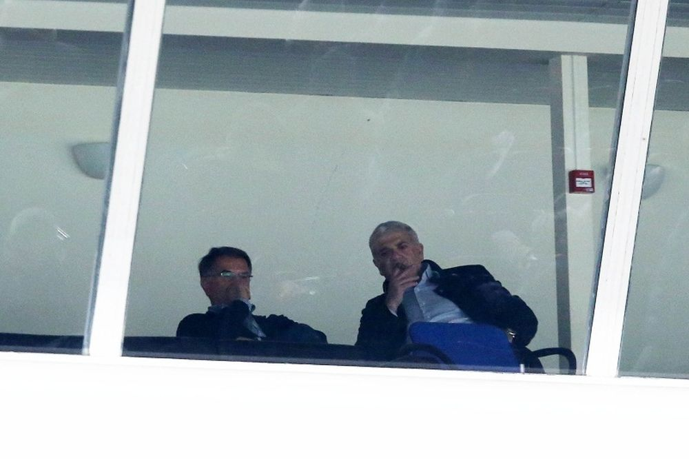 AEK: Τα άκουσε και ο Μπάγεβιτς!