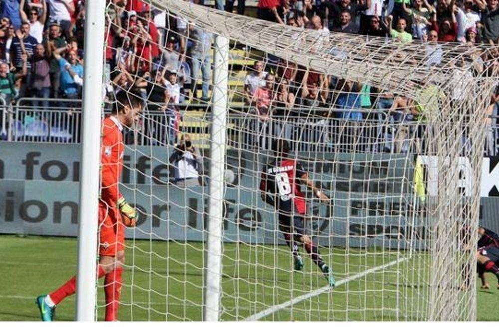 Φοβερό ματς στη Σαρδηνία, παραπαίει η Ίντερ