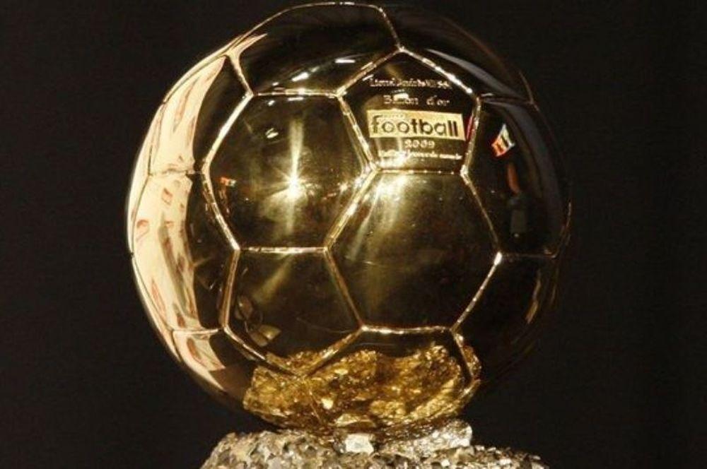 Οι πέντε πρώτοι υποψήφιοι για την «Χρυσή Μπάλα»
