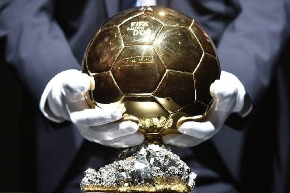 Χρυσή Μπάλα: Αυτοί είναι οι 30 υποψήφιοι