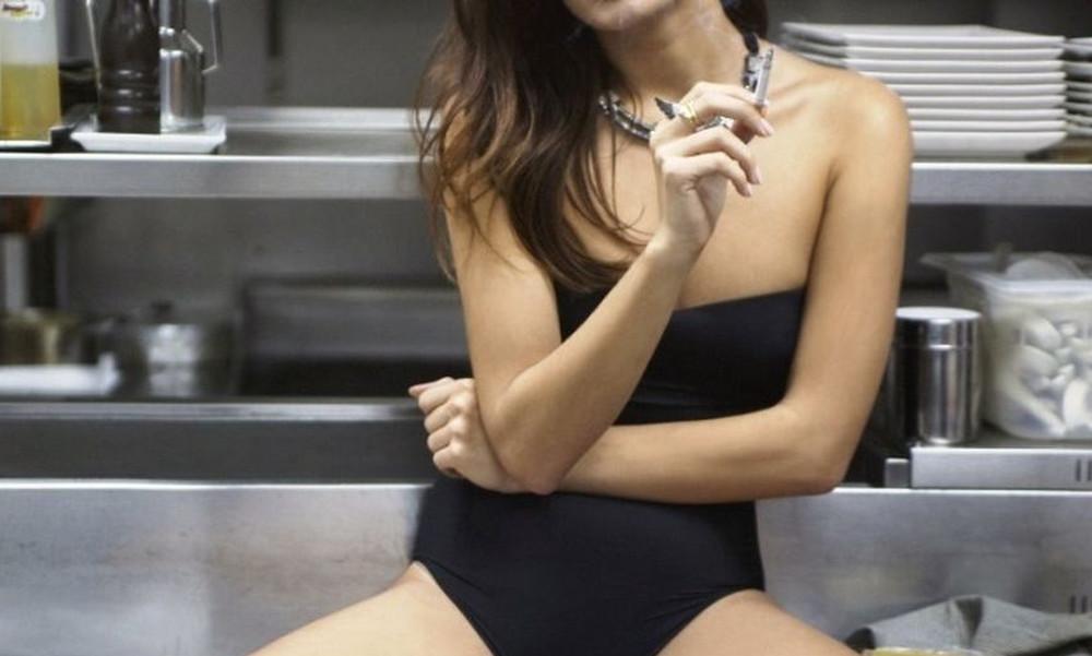 Προκαλεί Ελληνίδα ηθοποιός! «Θα ήθελα να το κάνω... » (photos)