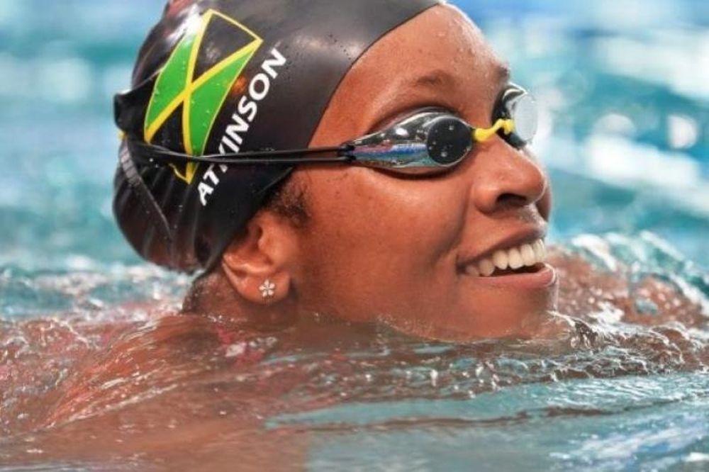 Κολύμβηση: Παγκόσμιο ρεκόρ για την Άτκινσον