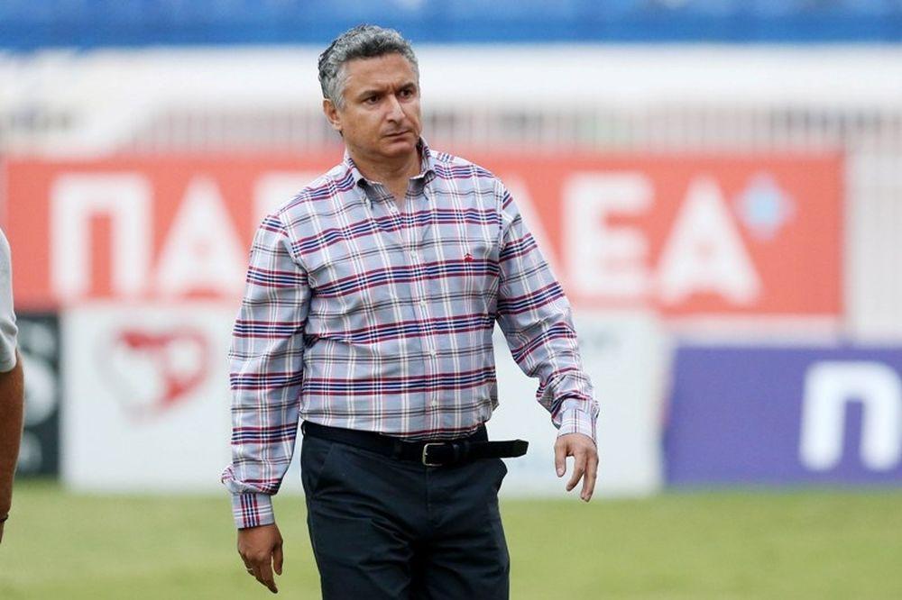Ατρόμητος: Απίστευτες απειλές Σπανού σε διαιτητές
