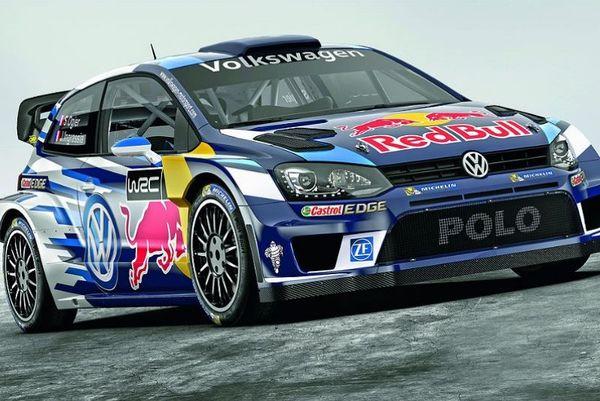 Τέλος η WV από το WRC