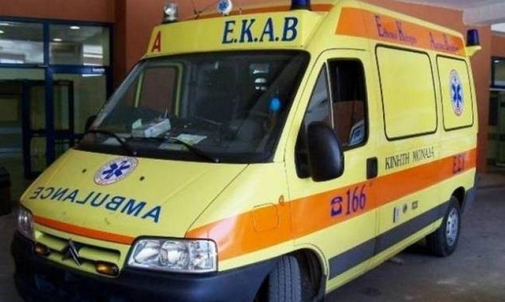 Ρόδος: Πεντάχρονο αγοράκι τραυματίστηκε σοβαρά σε τροχαίο