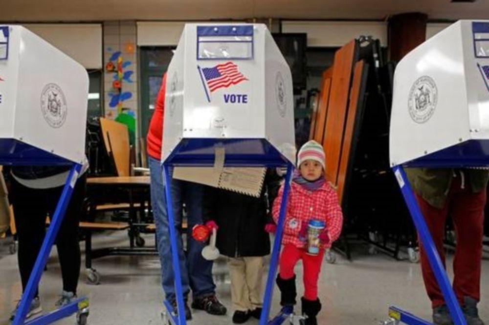 Εκλογές ΗΠΑ 2016: Δείτε LIVE ποιος κερδίζει τις κρίσιμες πολιτείες