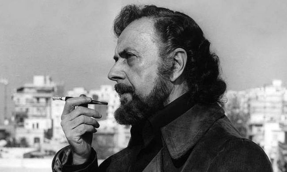 Σαν σήμερα το 1990 έφυγε ο ποιητής Γιάννης Ρίτσος