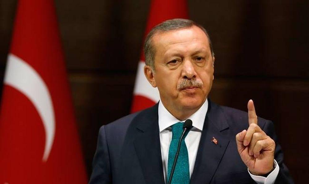 Τουρκία: Λουκέτο σε 370 μη κυβερνητικές οργανώσεις