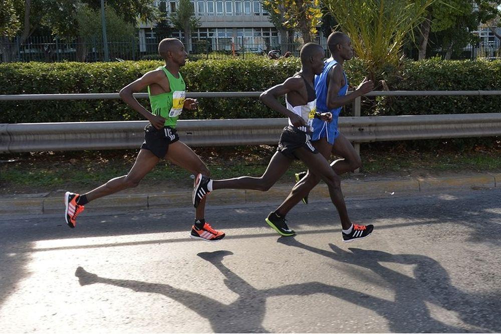 Μαραθώνιος Αθήνας 2016: Νικητής ο Λουμπουάν