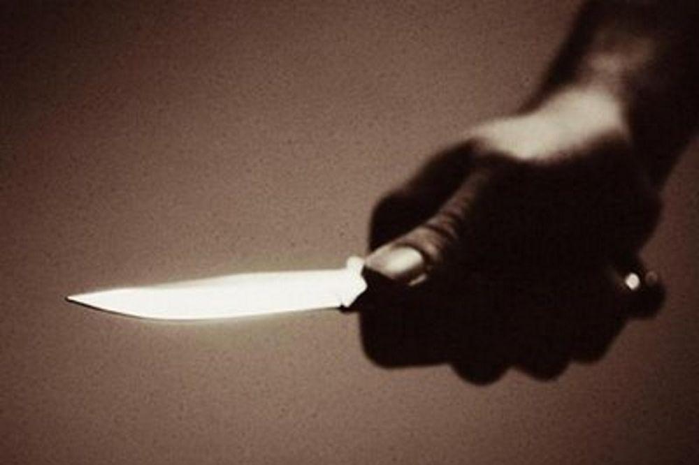 Οπαδός επιχείρησε να μπει με μαχαίρι σε γήπεδο της Λάρισας