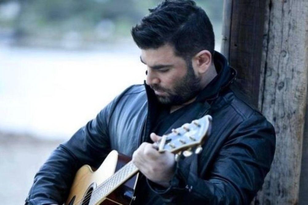 Παντελής Παντελίδης: Κυκλοφορεί σε 20 μέρες το νέο τραγούδι του!
