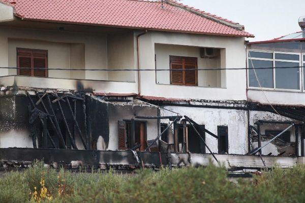 Νέα δεδομένα για την πυρκαγιά στο σπίτι του Μπίκα