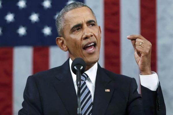 «Πάνθηρας» ο Ομπάμα