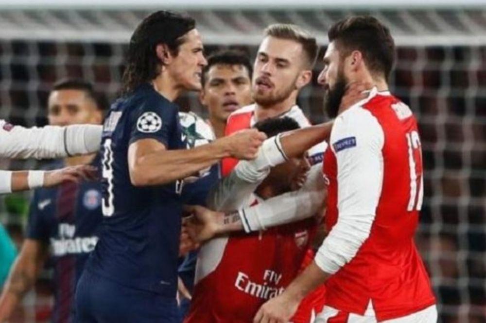 Champions League: Ματσάρα στο Λονδίνο, προκαλεί «ίλιγγο» ο Μέσι!