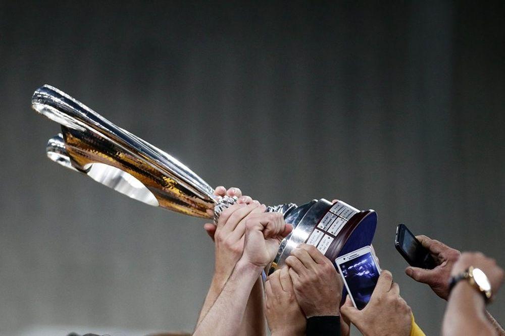 Κύπελλο Ελλάδας: Σέντρα στη δεύτερη… στροφή