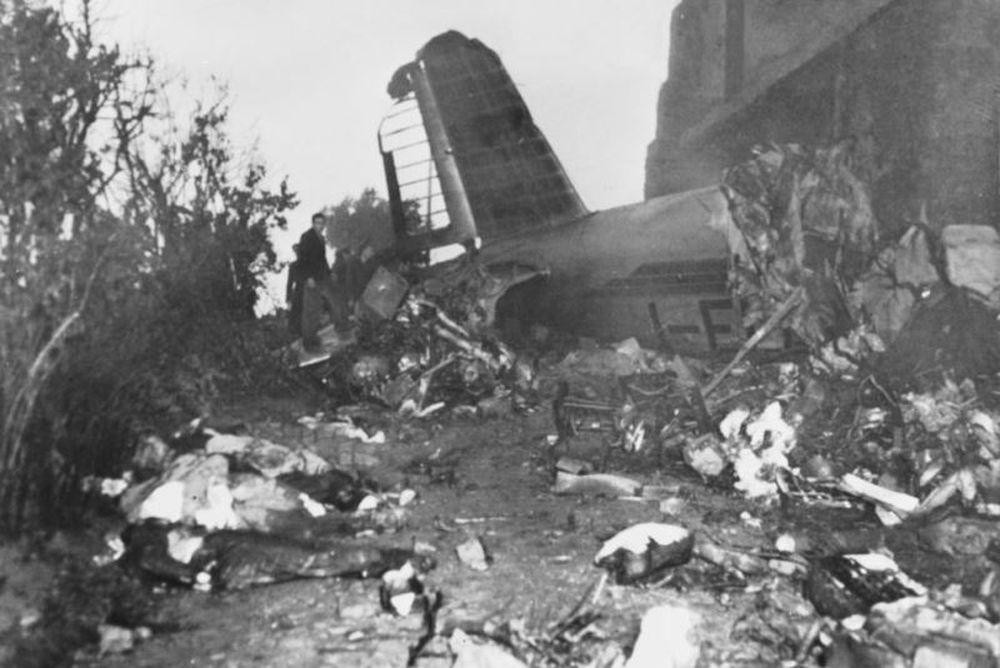 Ποδόσφαιρο και αεροπορικές τραγωδιές: Γεγονότα που συγκλόνισαν τον πλανήτη (photos+videos)