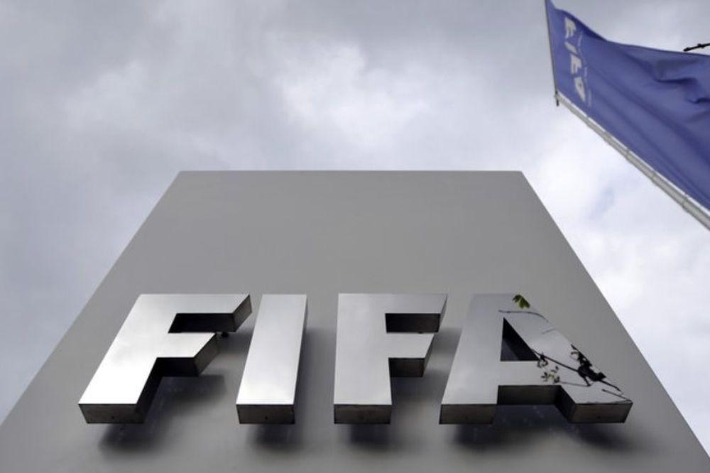 FIFA: Η αστυνομία της Ελβετίας έκανε εφόδους σε σπίτια παραγόντων για το Μουντιάλ του 2006