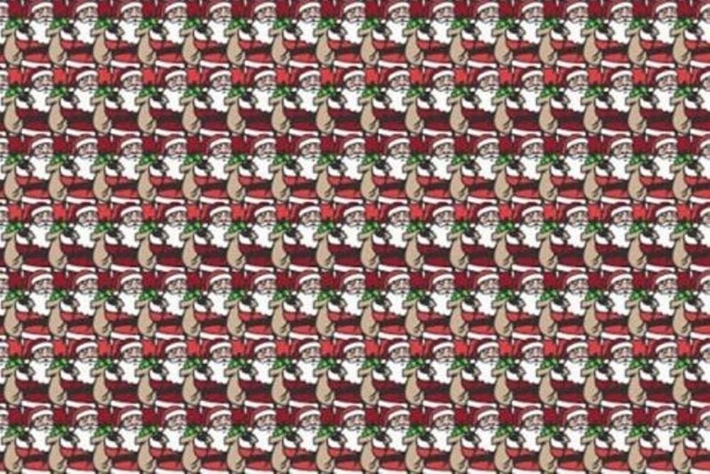 Το κουίζ που… διαλύει το ίντερνετ! Ποιος Άγιος Βασίλης κουβαλά σάκο με χρήματα; (photos)