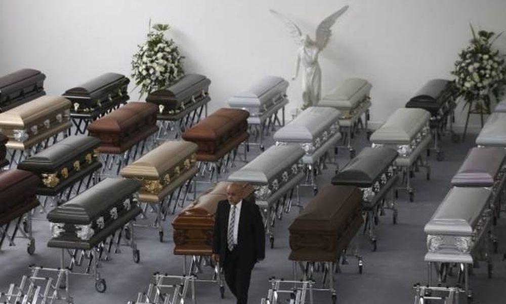 Κολομβία: «Δεν ήταν ατύχημα, οι παίκτες της Σαπεκοένσε δολοφονήθηκαν»