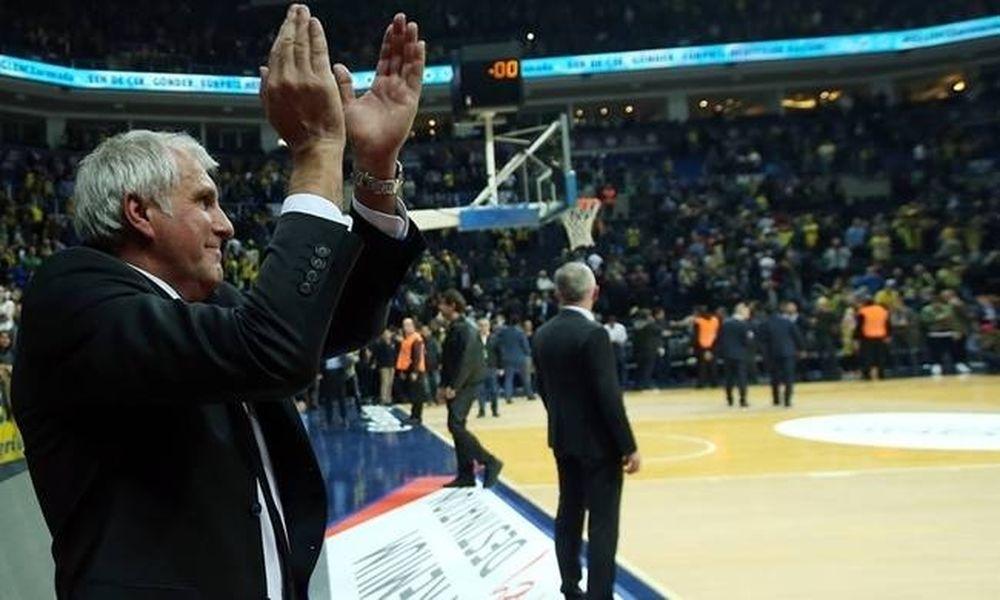 Ομπράντοβιτς: Επίσημα για άλλα τρία χρόνια στη Φενέρ