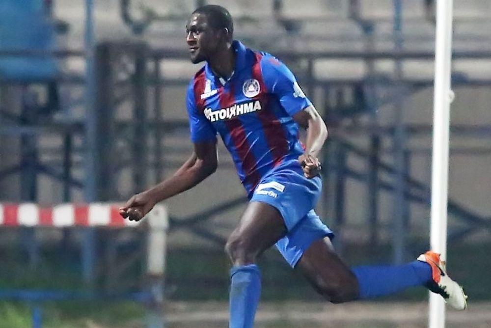 Ο Τουράμ αφιέρωσε το γκολ στην Σαπεκοένσε