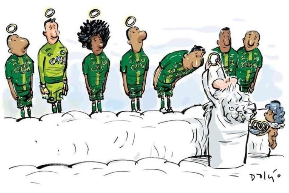 Σαπεκοένσε: Το Copa Sudamericana φέτος σηκώθηκε ψηλά στον ουρανό