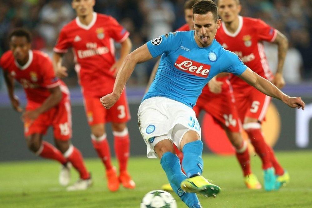 Champions League: Ντέρμπι σε Λισαβόνα και Κίεβο