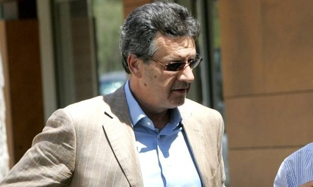 Παναθηναϊκός: Συνάντηση με Τριτσώνη και... ΕΠΟ ο Παναγόπουλος