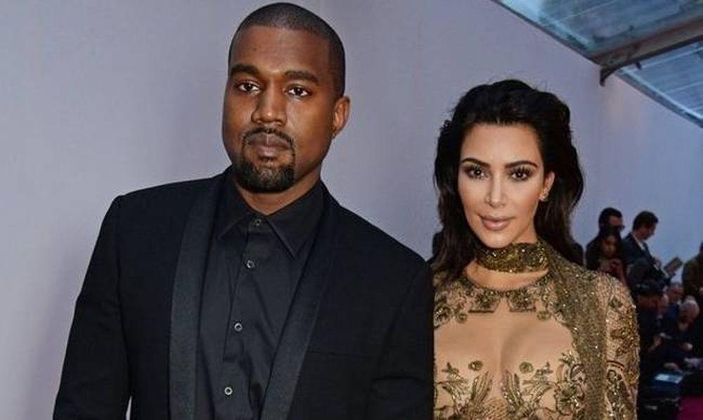 O πραγματικός λόγος για τον οποίο η Kim δε χωρίζει τον Kanye μόλις... αποκαλύφθηκε