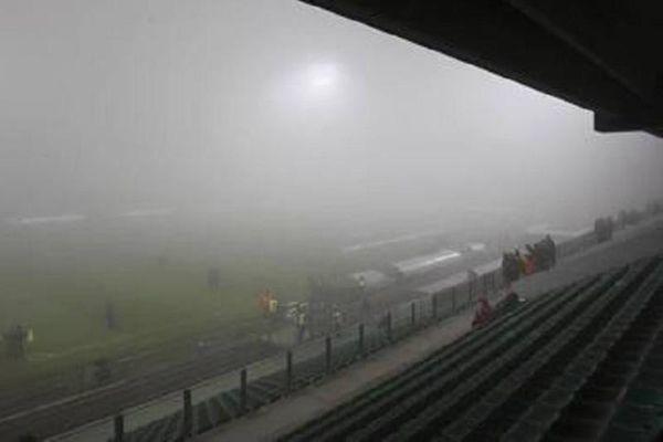 Europa League: Αναβολή λόγω ομίχλης στο Σασουόλο - Γκενκ