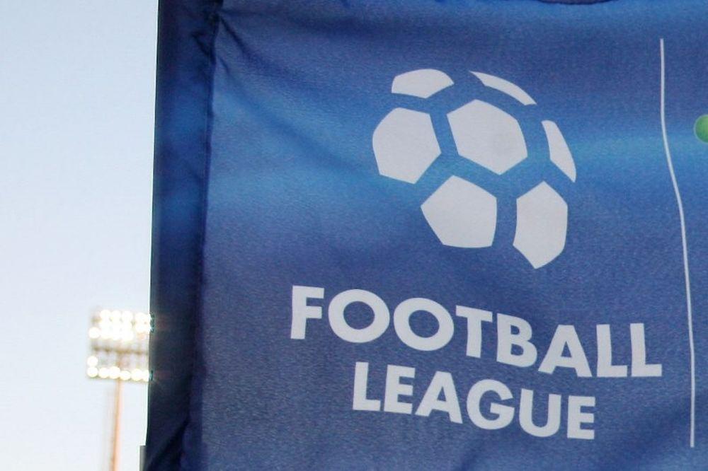 Football League: Παίρνει… ανάσα από χορηγό και ΕΡΤ