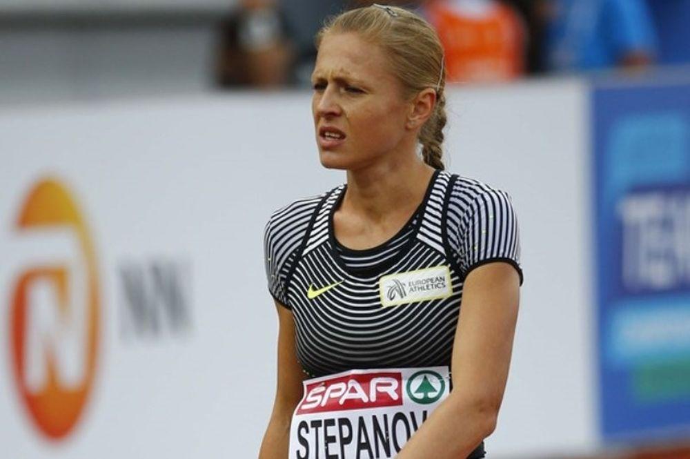 Στεπάνοβα: «Δεν πρόδωσα τη χώρα μου, απλά αποκάλυψα την επαίσχυντη αλήθεια»
