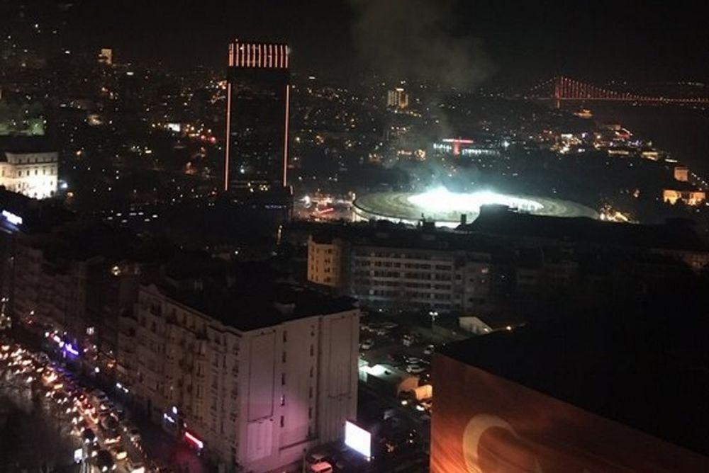 Κωνσταντινούπολη: Βομβιστική επίθεση με 13 νεκρούς (pics&vid)